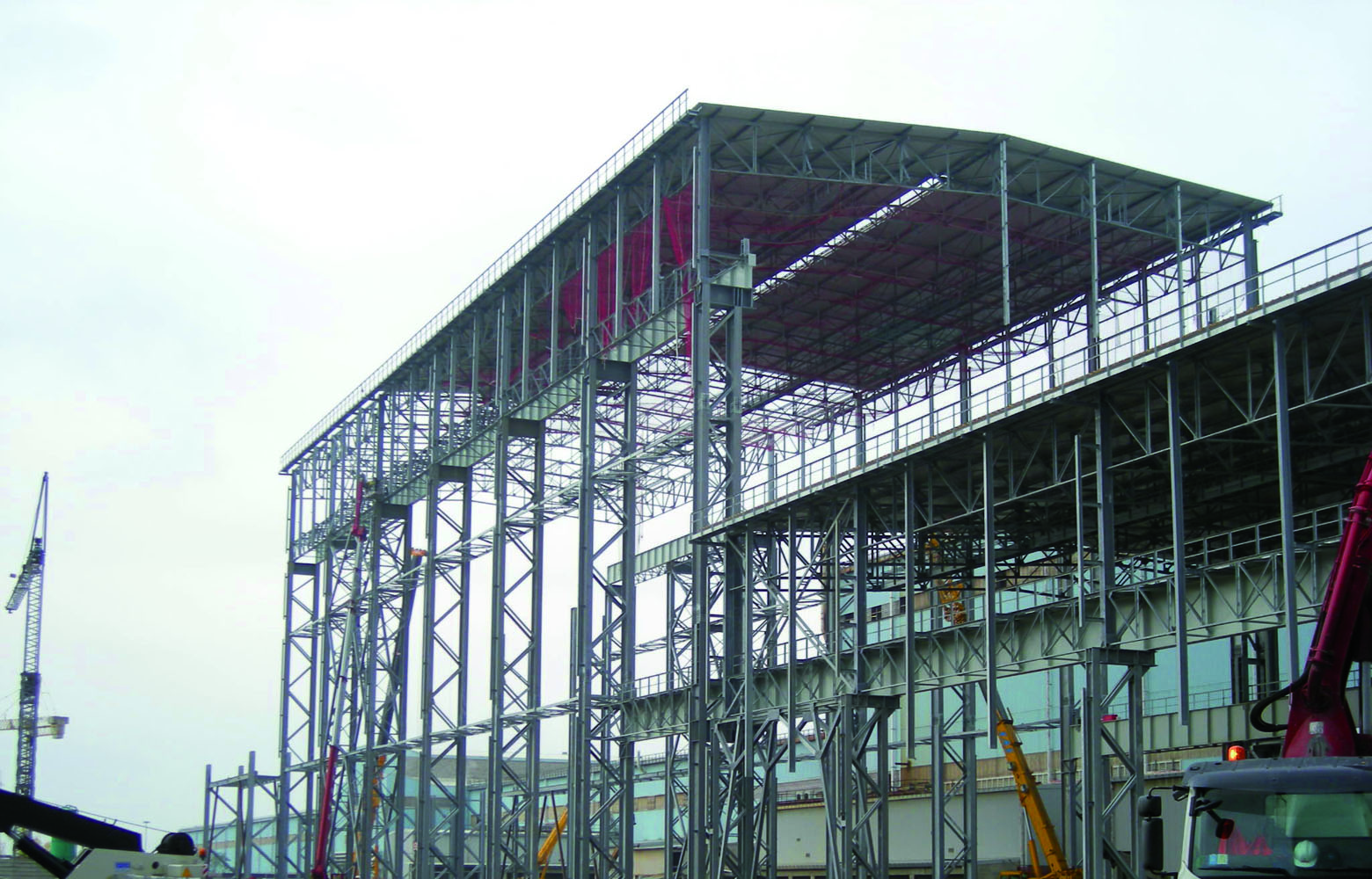 05 - 07 novembre 2008