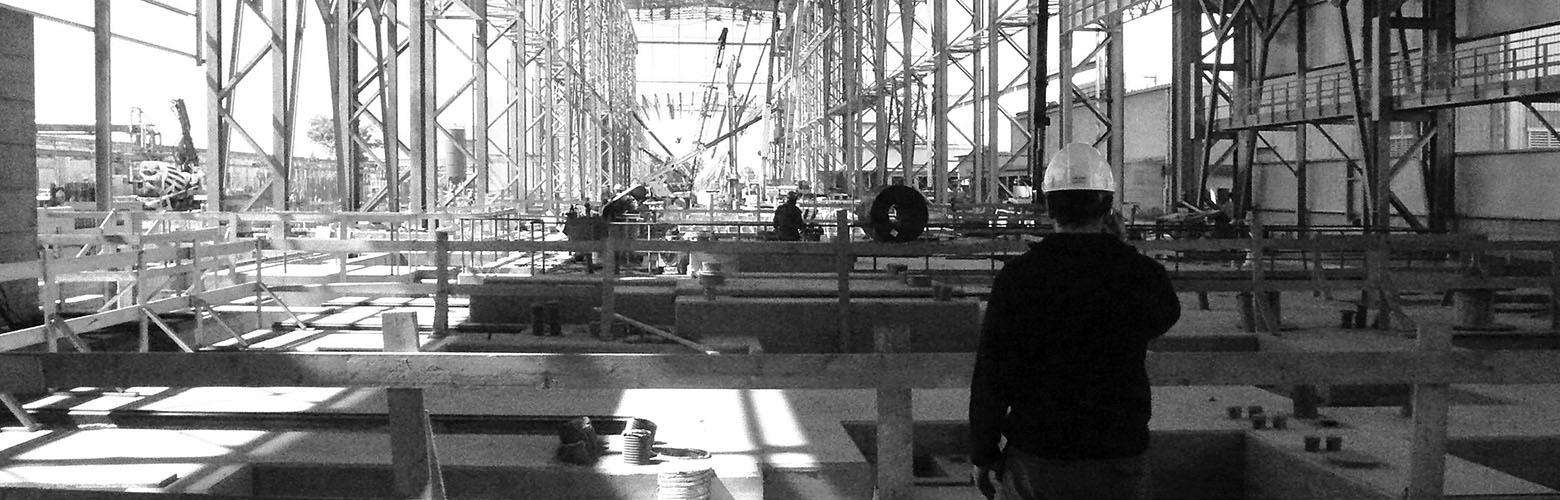 ecosteel costruzioni in acciaio - steel building