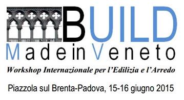 build in veneto logo